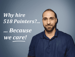 Professional Painting contractor 518Painters