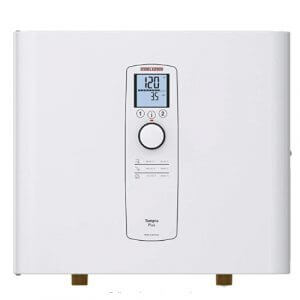 Stiebel Eltron Tankless Heater – Tempra 36 Plus – Electric, On Demand Hot Water, Eco,