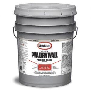 glidden drywal primer and sealer