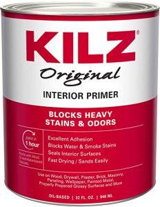 kilz original oil based