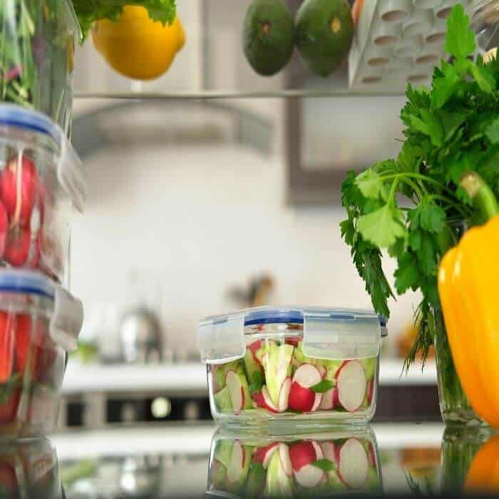 organize a fridge top 10 tip
