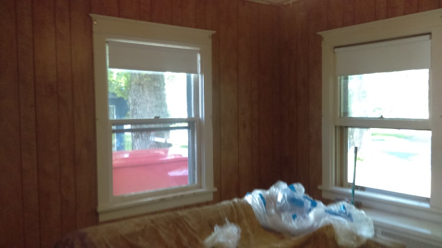 Paint Wood Paneling With This 1 Trick No Peeling Paint No Wood Bleed,How To Paint Ikea Furniture Uk