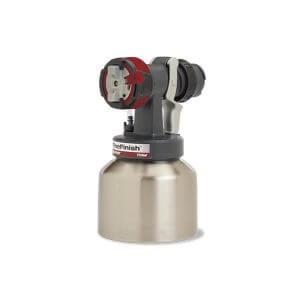 titanflex handheld sprayer cup
